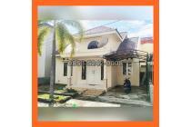 Dijual Rumah Jl.Zebra - Permata Regency (Palu-Sulawesi Tengah)