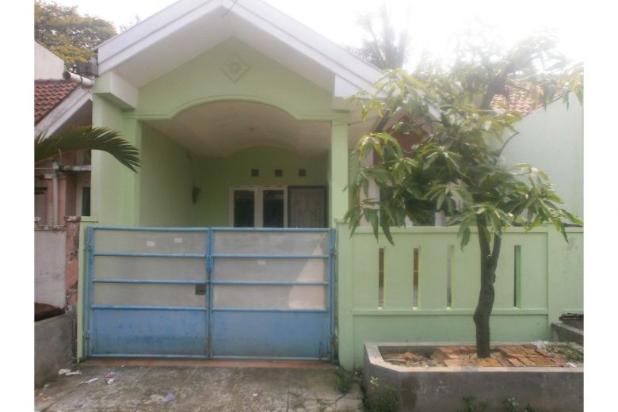 Rumah Nyaman Siap Huni di Duta Bumi (707)