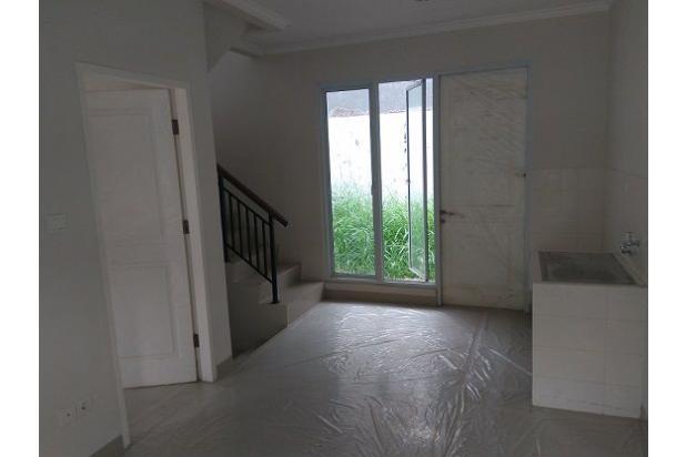 Rumah Modern Minimalis di Cluster BOHEMIA, bisa KPR, tanah luas 13697576