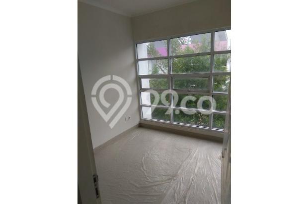 Rumah Modern Minimalis di Cluster BOHEMIA, bisa KPR, tanah luas 13697577