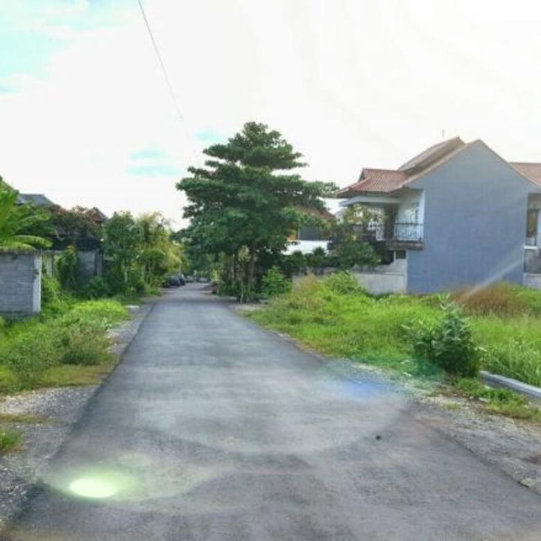 Tanah sekar tunjung gatsu timur denpasar