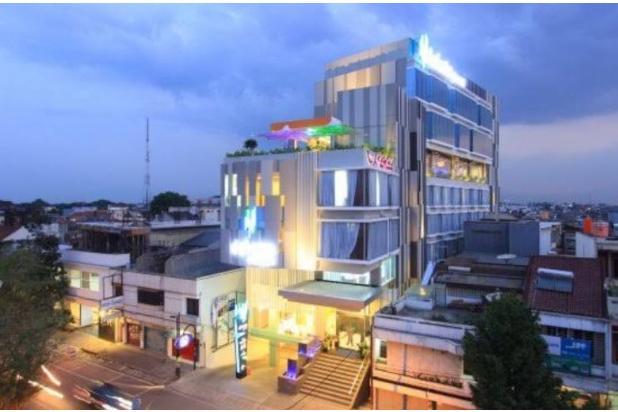 Rp150mily Hotel Dijual