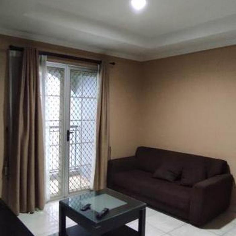 Gading Resort Residences 3BR 105M² 1.8M (nego sampai deal)