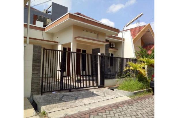 Rumah Manyar Minimalis 2lt Siap Huni 8667836