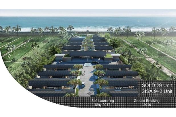 Dijual Villa Tepi Pantai Bali 15789852