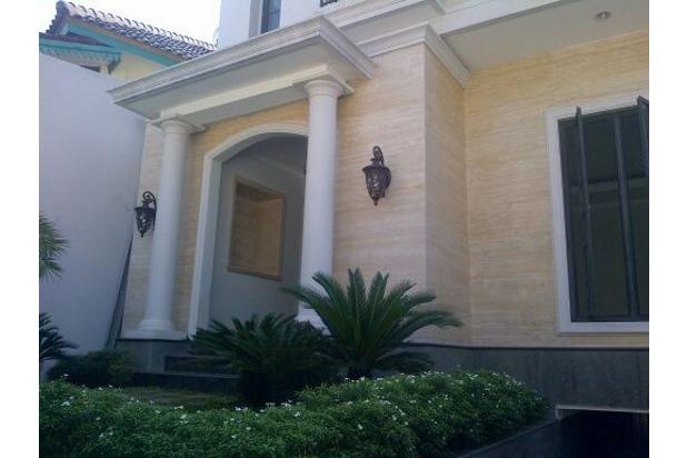 Brigitta Chin-dijual Rumah mewah 2lt di Kemang Selatan LB 850m2 Rp.17M nego 14418258