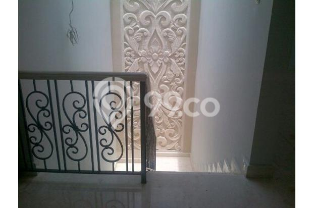 Brigitta Chin-dijual Rumah mewah 2lt di Kemang Selatan LB 850m2 Rp.17M nego 14418260