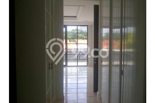 Brigitta Chin-dijual Rumah mewah 2lt di Kemang Selatan LB 850m2 Rp.17M nego 14418259