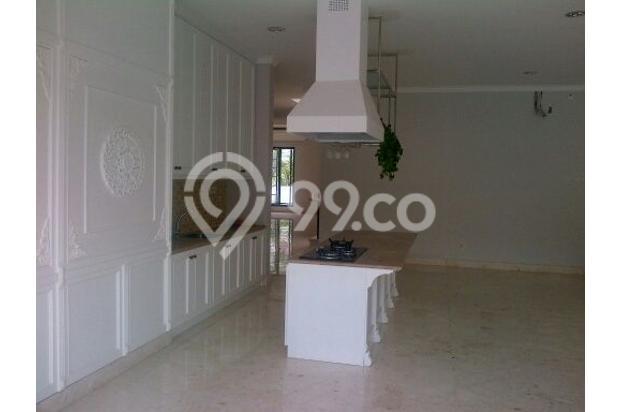 Brigitta Chin-dijual Rumah mewah 2lt di Kemang Selatan LB 850m2 Rp.17M nego 14418261