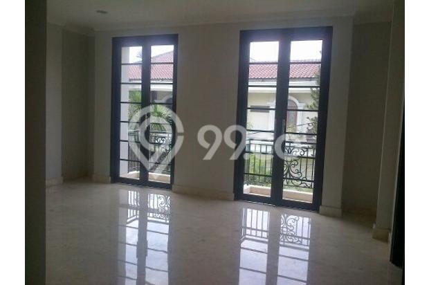 Brigitta Chin-dijual Rumah mewah 2lt di Kemang Selatan LB 850m2 Rp.17M nego 14418263