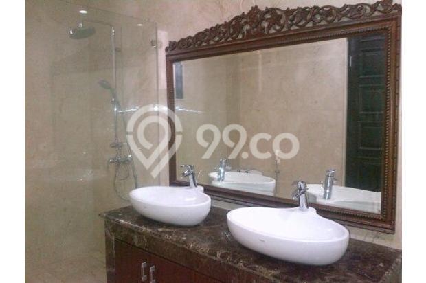 Brigitta Chin-dijual Rumah mewah 2lt di Kemang Selatan LB 850m2 Rp.17M nego 14418268