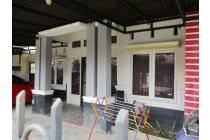 rumah tengah kota jalan gurita dekat ke jln tuangku tambusai/nangka