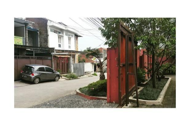 Rp7,85mily Rumah Dijual