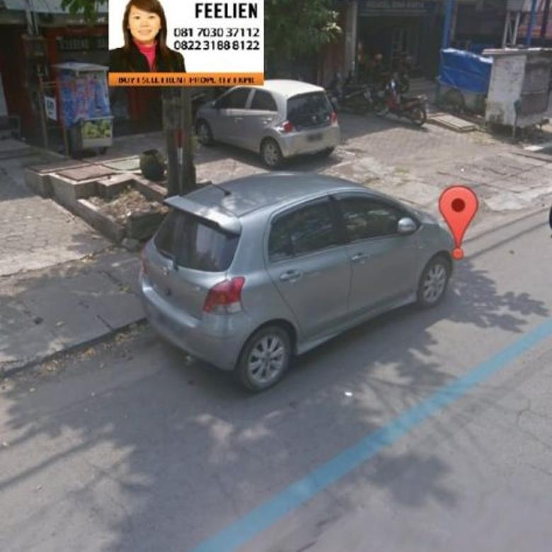 Ruko Raya Mulyosari NOL JALAN RAYA  Surabaya Timur