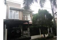 2250 Dijual Hunian Nyaman Hadap Barat di Bintaro
