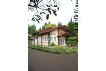 Villa Murah Ciater, Lembang, Bandung, Jawa Barat