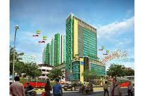 APARTEMEN DIJUAL: GREEN CENTRAL CITY TOWER CERBERRA TYPE 2BR SIAP HUNI!!!