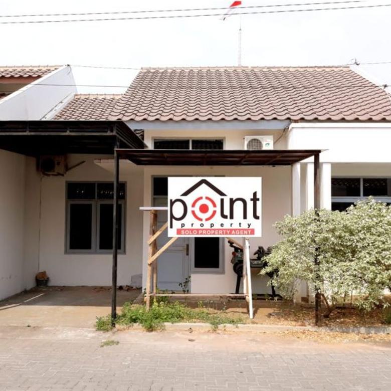 Rumah Hunian Bonus Furnish di Gedangan Sukoharjo (TN)