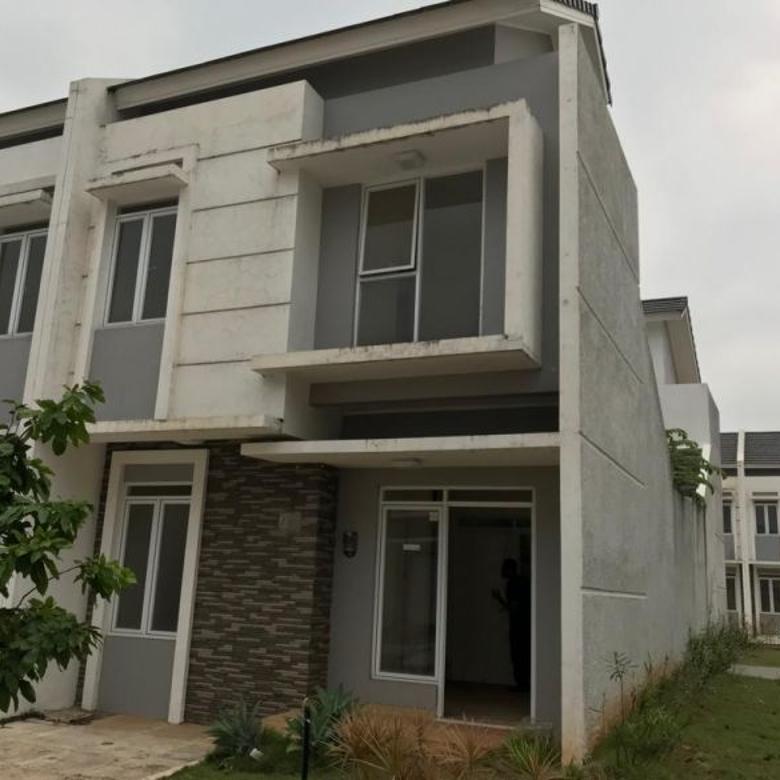 Dijual Rumah Baru di Serpong Natura City, Cluster Natura Cattl