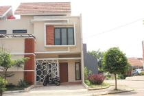 Rumah Mewah Berfasilitas CCTV Di Cimanggis Gratis Kitchen set