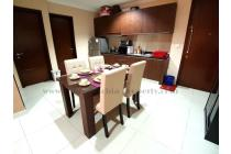 For Rent 2 Bedroom Lowfloor at Denpasar Residence  South Jakarta
