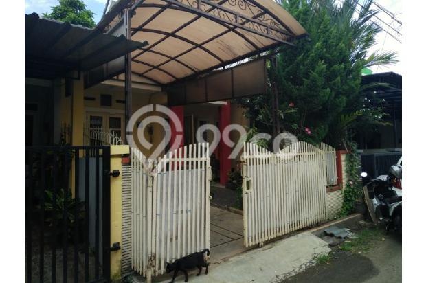 TL882 Rumah di Serpong ini di Jual Harga Miring 16577794