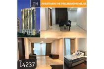 Apartemen The Pakubuwono House, Tower Rosewood, 189 m², Lt 28,