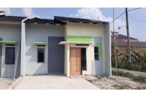 Dijual Rumah Minimalis Nyaman Strategis dekat Stasiun Bekasi