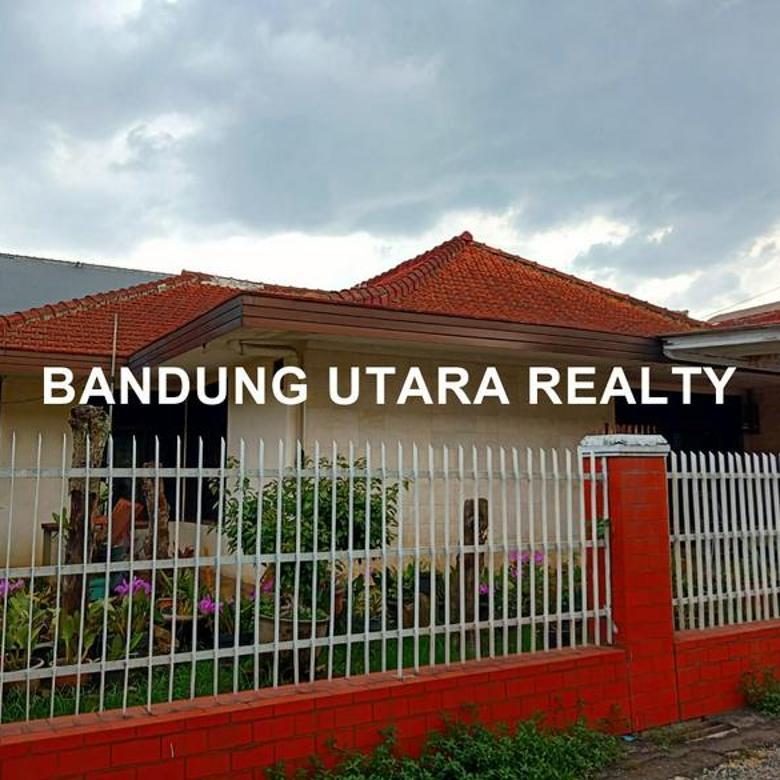 Rumah Asri Gegerkalong Tengah, dekat dengan Darul Tauhid dan UPI