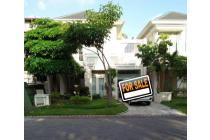 #A1393 Modern&Luxury House At Palm Beach Pakuwon City 2FLOOR