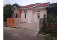 Rumah Cantik Sejuk Tipe 60/72 Ready Stock, Citra Indah Ciputra Nuansa Alam.
