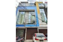 Dijual Ruko Pos Pengumben Raya, strategis, Komersial Siap Deal