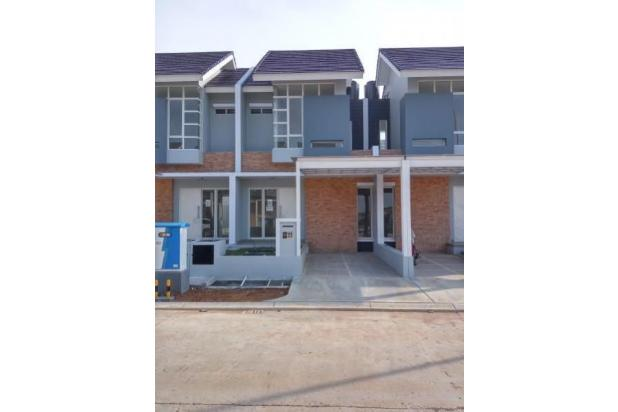 Rp1,38mily Rumah Dijual