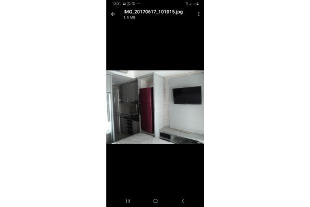 Rp21jt Apartemen Dijual