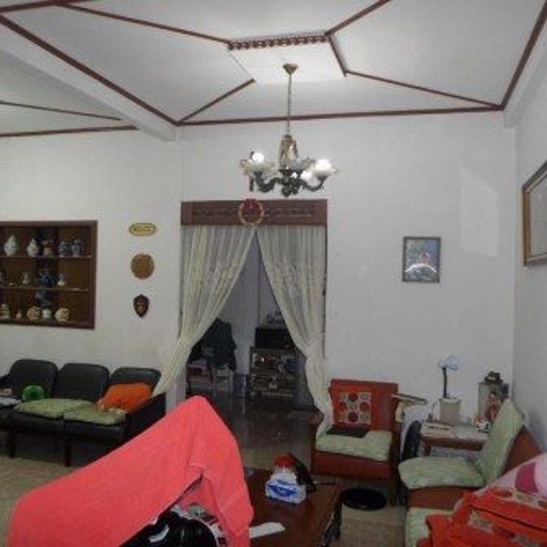 Pondok Mandala Rumah siap Huni