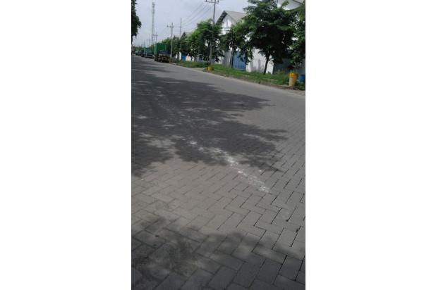 Rp375jt/thn Gudang Disewa