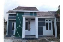 Rp210jt Rumah Dijual