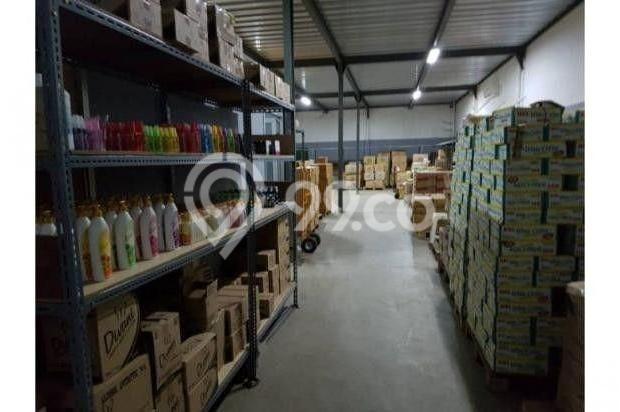 Dijual Gudang Strategis di Green Sedayu Biz Park Cakung, Jakarta Timur 13960745