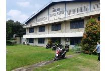 Pabrik Murah Harga Bawah NJOP,Jalan Pembangunan Batu Ceper Tangerang