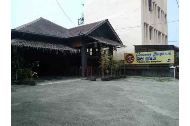 Ruang Usaha di Bunga Asoka 5951745