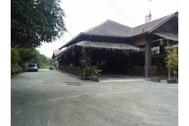 Ruang Usaha di Bunga Asoka 5951746