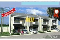 Rumah Baru 2 LT Dijual Lokasi Strategis di Jatisampurna Bekasi