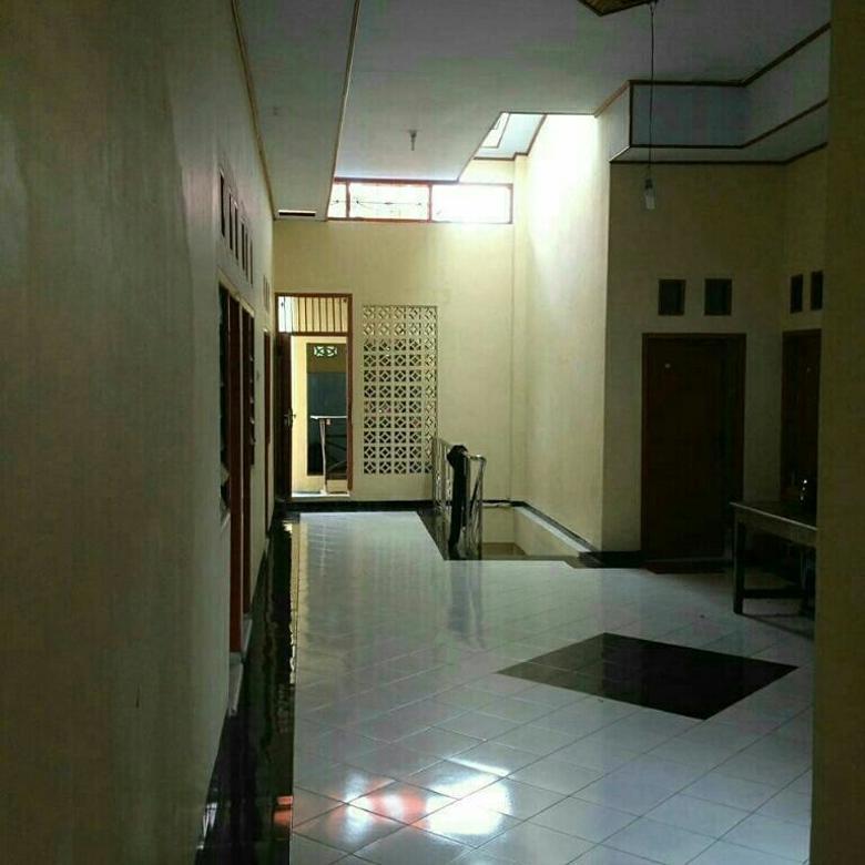 URGENT !!! Butuh dana!!! NEGO SAMPAI DEAL  Rumah + Kos + Usaha Laundry Jl A
