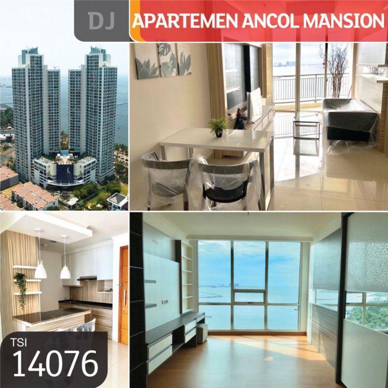 Apartemen Ancol Mansion, Tower Atlantic Ocean, Jakarta Utara,