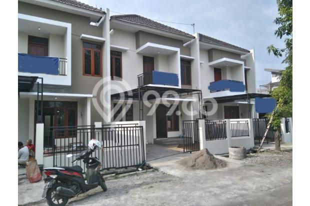 Dijual Rumah Baru 2 lantai dekat Hotel Alila Jajar 16049442
