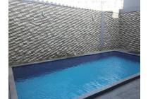 Rumah Cluster/Perumahan Jati Padang Utara,Rumah baru,bebas banjir