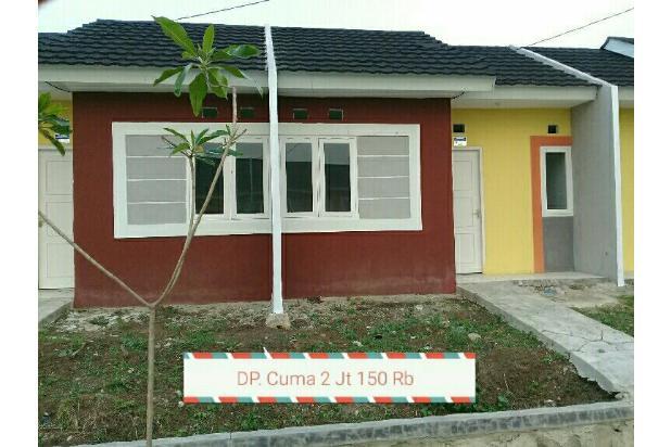 Rp3jt Rumah Dijual