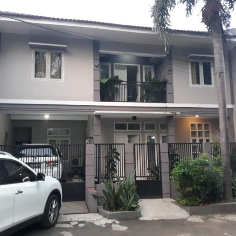 Vila Bintaro Indah Tangerang Selatan