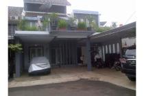 Sangat Murah - BU - Rumah Mewah Fully Furnished @ Raffles Hills Cibubur