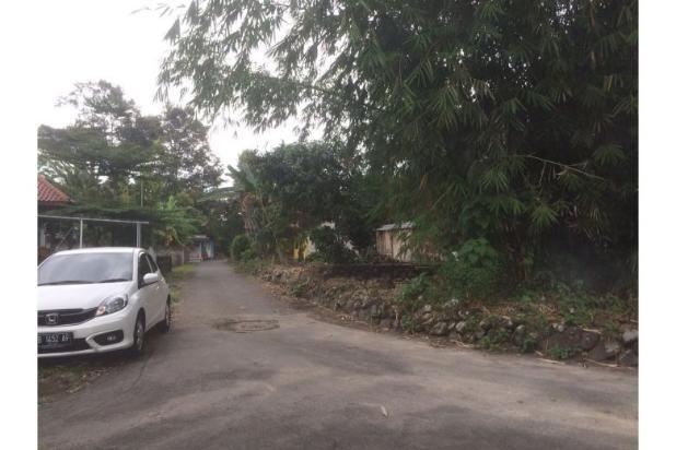 Tanah Murah di Jl Kaliurang km12 Dekat PPPPG Seni Jogja Cocok bangun Rumah 12398593